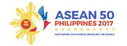 ASEAN 50 Philippines 2017