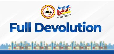 Full Devolution