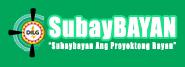 Pag subaybay sa Proyekto ng Bayan
