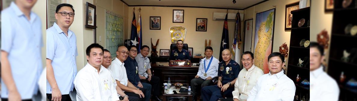 SILG with QCPD Anti-Cybercrime Team5