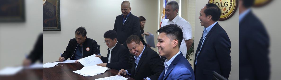 NGCP moa signing