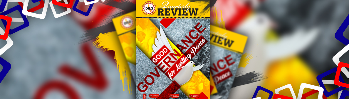 2019 Vol. 4-No. 2 - Good Governance for Lasting Peace