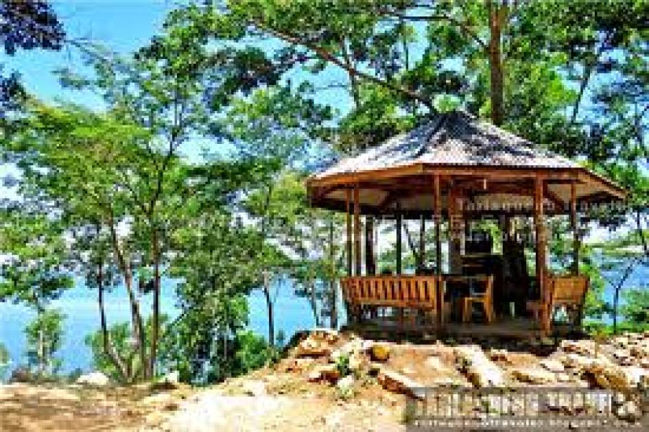 photo of Lantawan eco park